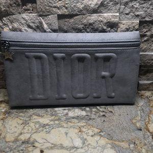 Other - Dior Make up bag